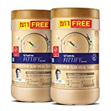 Saffola FITTIFY Gourmet Hi-Protein Slim Meal Shake - French Vanilla, 420 gm