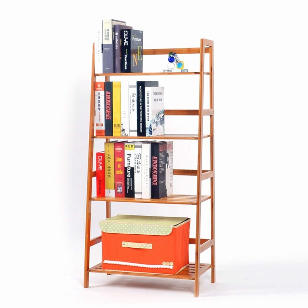 LERDBT Estantería Soporte de exhibición Multifuncional for la Sala de Escalera Simple Estante librero Estantería Unidad de Almacenamiento con estanterías estantes de exhibición: Amazon.es: Hogar
