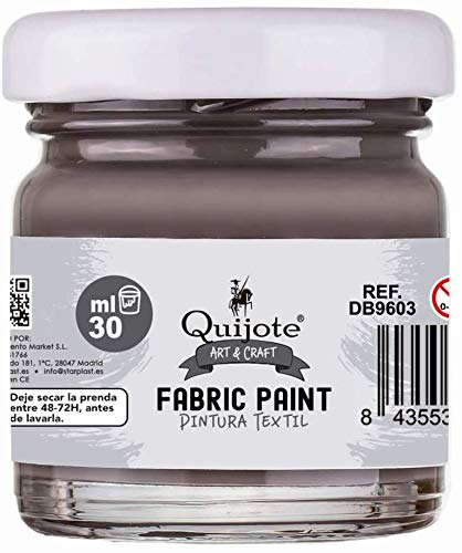 Quijote Paper World, Pintura Textil y Tejidos, Calidad Profe