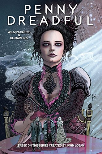 Penny Dreadful - Volumen 1
