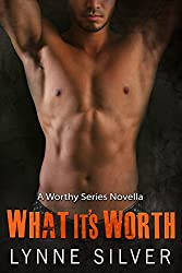 %name What Its Worth by Lynne Silver