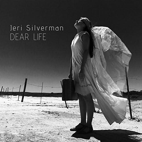 Jeri Silverman