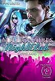 Millionaires NightClub: Sammelband - 3 Romane in einem Band (Millionaires NightClub Sammelband 1)