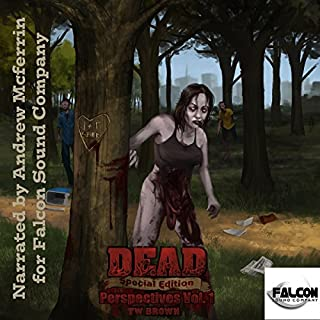 DEAD: Perspectives (Vol. 1) audiobook cover art