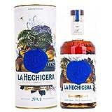 La Hechicera La Hechicera Ron Extra Añejo de Colombia SERIE EXPERIMENTAL No. 1 43% Vol. 0,7l in Giftbox - 700 ml