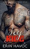 Joy Ride: An Older Man, Younger Curvy Woman MC Romance (Blackhawk Mavericks MC) (English Edition)