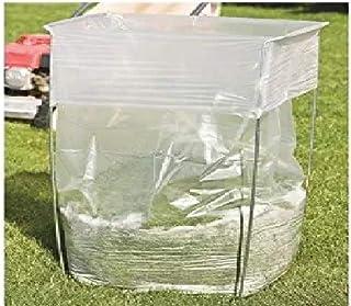 Bag Buddy Bag Holder – Versatile Metal Support Stand for 39 – 45 Gallon..