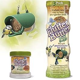 Jacobi Jayne Flutter Butter Buggy Pods