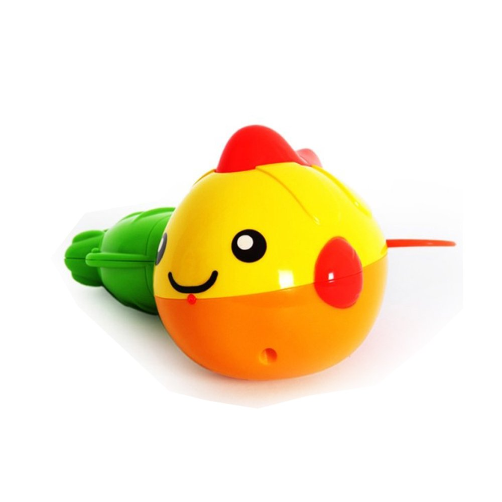 AUBY 澳贝 婴儿启蒙玩具 好动喷水鱼463504