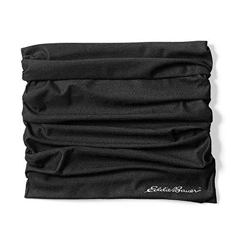 Eddie Bauer Unisex-Adult Multiclava, Black Regular ONE Size