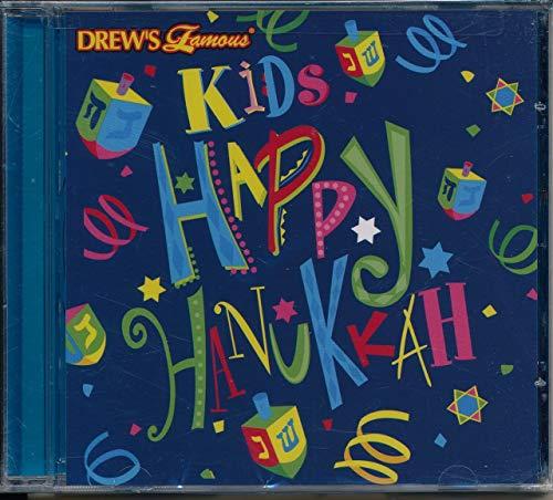 Drew's Famous Kids Happy Hanukkah
