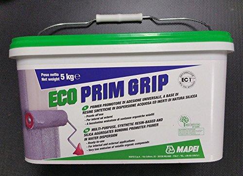 Mapei Eco Prim Grip Dispersionsgrundierung 5kg Terrazzo Zement Beton Fliesen