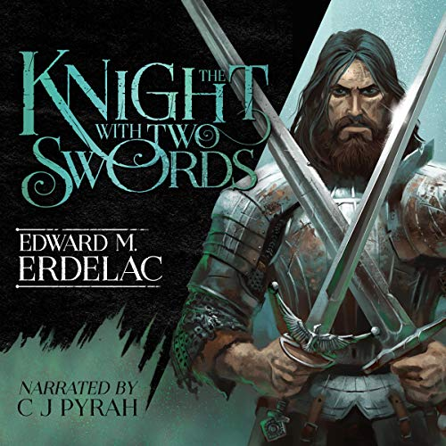 The Knight with Two Swords Titelbild