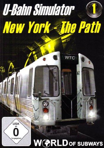 World of Subways Vol. 1 (The Path) Budget - [PC]
