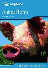 [(Animal Farm: GCSE Text Guide)] [ By (author) John Mahoney ] [April, 2004]