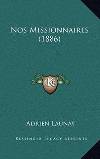 Nos Missionnaires (1886)