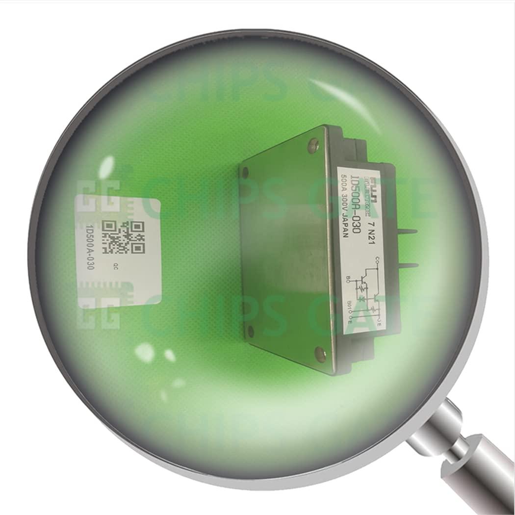 1Pcs Power Supply Module Popular product 1D500A-030 shop Assurance Quality 100% New