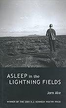 Asleep in the Lightning Fields