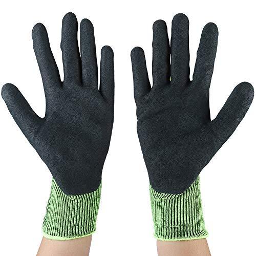 Working Gloves anti-slip handschoenen, voor dames, keuken en levensmiddelen, voor gebruik buitenshuis.