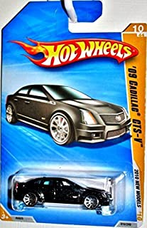 Best cadillac cts diecast Reviews