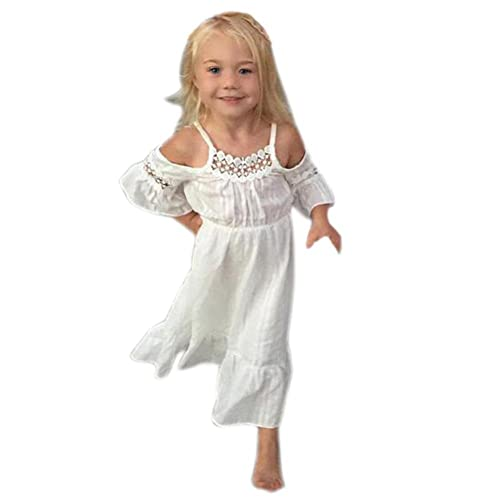 746d6e7441 Clode® for 1-5 Years Old, 1PC Cute Summer Bohemia Baby Girls Kids