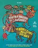 Le Trottoir magique du clan Kauage - L'art des peintres de rue de Port Moresby en Paouasie-Nouvelle-Guinée