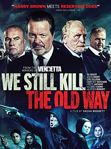 We Still Kill The Old W