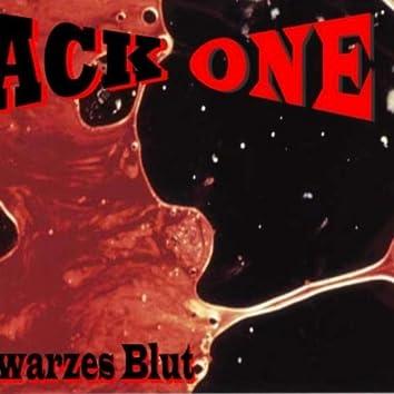 Schwarzes Blut