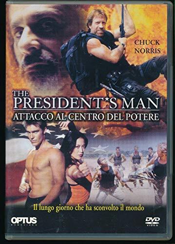 EBOND The President's Man - Attacco Al Centro Del Potere DVD