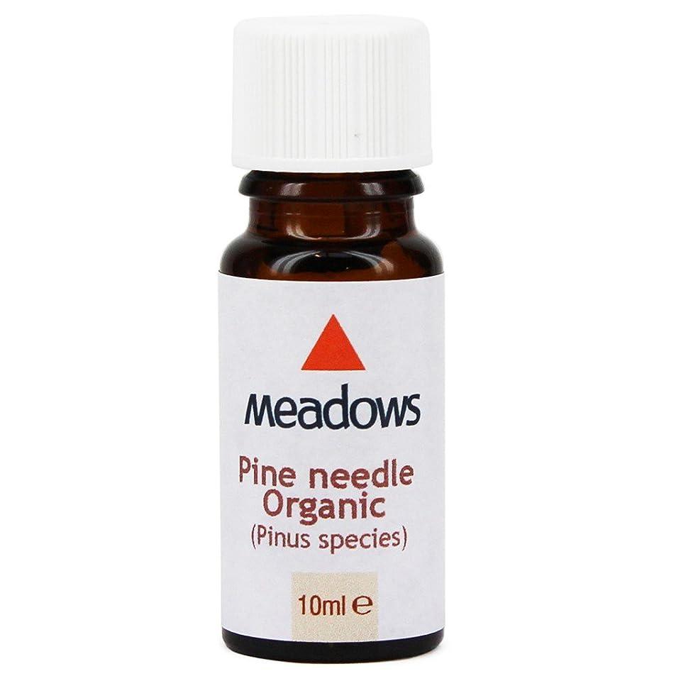 腰食い違い構想するメドウズ エッセンシャルオイル パインニードル(ヨーロッパ赤松) 10ml