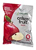 Crispy Green Crispy Fruit 100% Freeze Dried Apple - 6 ct
