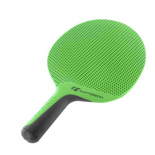 Cornilleau Soft Softbat Eco Design Einheitsgröße Tischtennisschläger grün