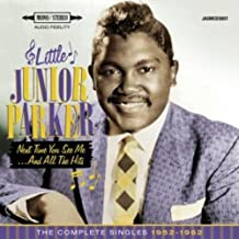 Next Time You See Me & All The Hits: Complete Singles 1952-1962