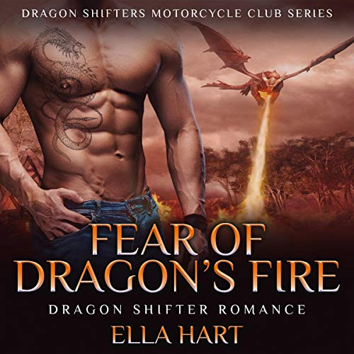 Fear of Dragon's Fire Titelbild