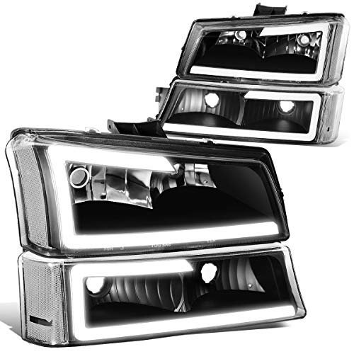 06 duramax cab lights - 6