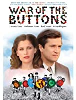 War of the Buttons [DVD] [Import]