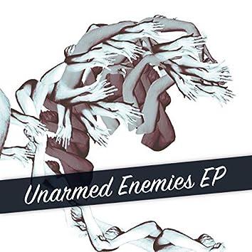 Unarmed Enemies - EP