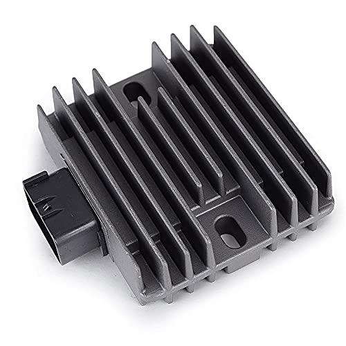 GNY Regulador de Motocicleta Rectificador 12V para Arcticcat 700 TRV 550 Prowler 1000 550 TRV 700 450 500 700 H1 MudPro 700 TRV/MudPro 1000 Reguladores y rectificadores de Voltaje
