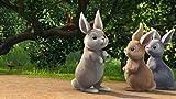 HEE WAG Tinkerbell Rabbit DREI Kaninchen Tier Cartoon Anime Hand Gezeichnete Anime Gemälde Nach Zahlen DIY Unique