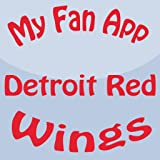 My Fan App : Detroit Red Wings