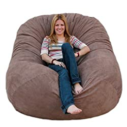 Top 5 Best Bean Bag Chairs of 2020 - Reviews 10