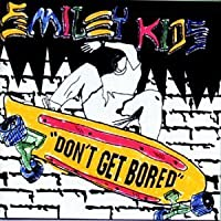 Don't Get Bored by Smiley Kids