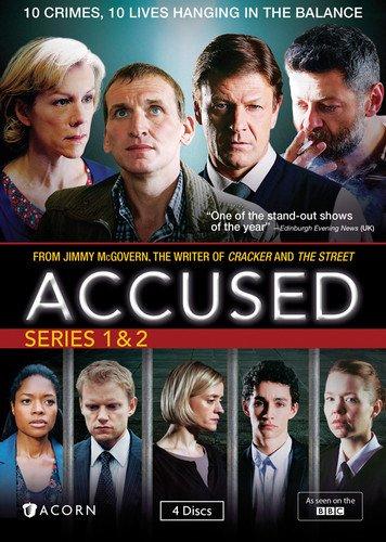 Accused, Series 1  Iowa