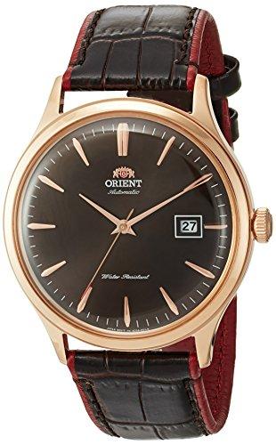 Orient Reloj analógico para Hombres de FAC08001T0