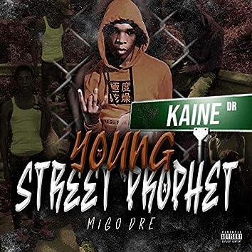 Young Street Prophet