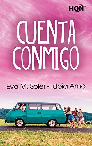 Cuenta conmigo (HQÑ) de [Eva M. Soler, Idoia Amo]