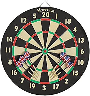 Diana pelo harrows eric bristow family game