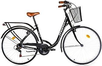 "Moma Bikes City Classic 28"" - Bicicleta Paseo ,"