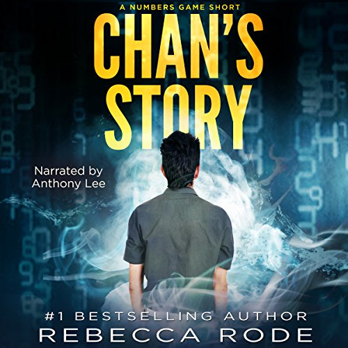 Chan's Story audiobook cover art