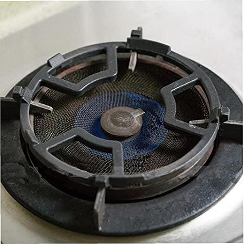 Universal Moldeada del Estante del Soporte Iron Wok Bandeja De Soporte para Herramientas De Quemador De La Estufa De Gas Placas De Cocción Inicio De Cocina Utensilios De Cocina Accesorios